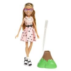Кукла Project Адрианна с набором для экспериментов