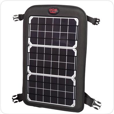 Солнечное зарядное устройство для ноутбуков Voltaic Fuse 10W