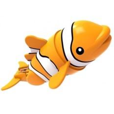 Игрушка для ванной Рыбка-акробат Лакки