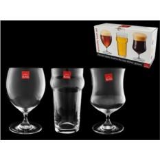 Набор бокалов для разных сортов пива