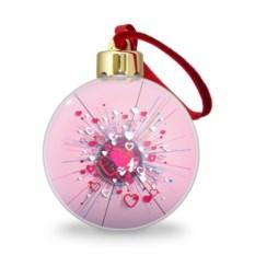 Ёлочный шар Heart heart heart