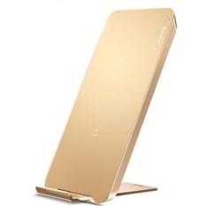 Беспроводная зарядка Baseus для iPhone X/8/8Plus Gold