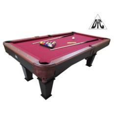 Бльярдный стол для игры в пул DFC BOND GS-BT-2061