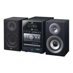 Музыкальный центр JVC UX-G46