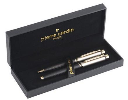 Набор: шариковая ручка и ручка роллер Pierre Cardin