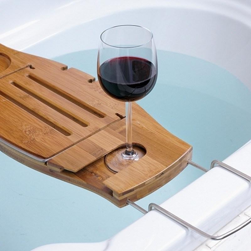 Полка для ванной Umbra Aquala