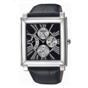 Мужские наручные часы Seiko Steel