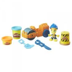 Игровой набор Паровой каток Play-Doh