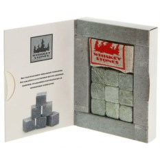 Подарочный набор «Камни для виски»