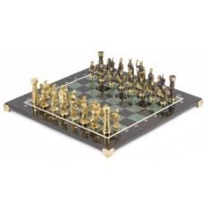 Шахматы из березита Римские