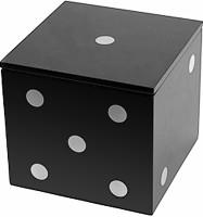 Набор 4 в 1 «Азартный куб»