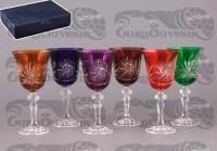 Бокалы для вина Лаура