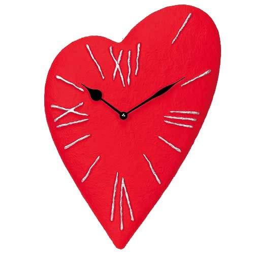 Часы «Время любви» ANTARTIDEE