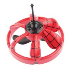 Радиоуправляемая летающая тарелка XXX Micro UFO Spider Man