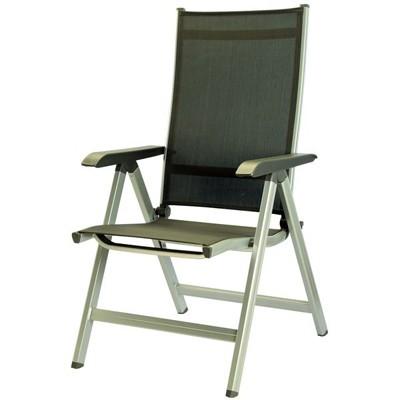 Складное кресло Basic Plus