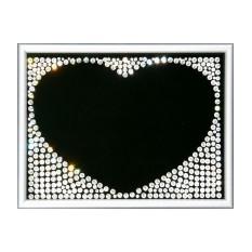 Рамка Влюбленное сердце