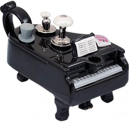 Чайник У рояля