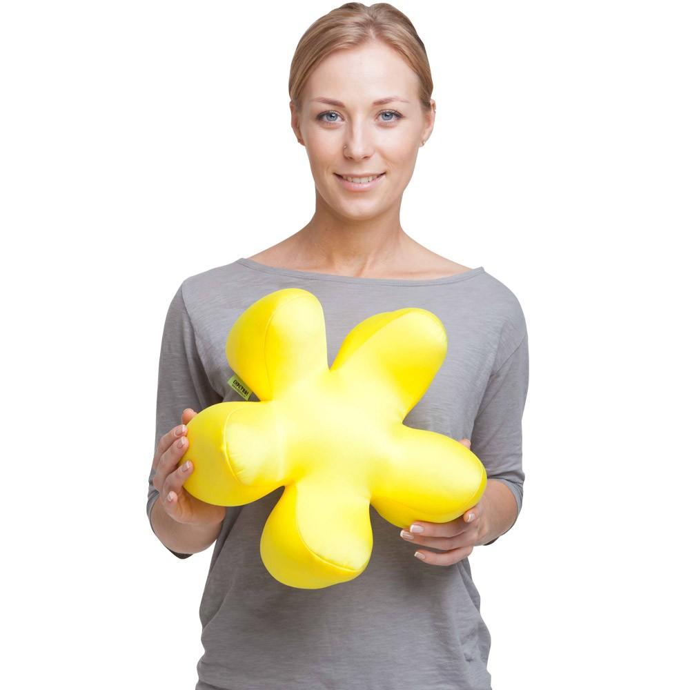 Подушка-антистресс «Цветочек для щечек»