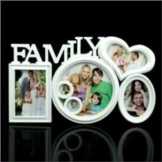 Фоторамка Family на 6 фото