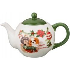 Заварочный чайник Кокер-спаниэли