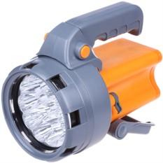 Мощный аккумуляторный светодиодный фонарь «Напарник»