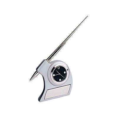 Часы с ручкой