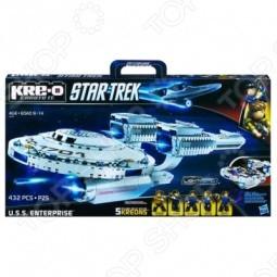 Конструктор Star Trek Uss Enterprise