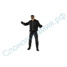 Фигурка Терминатора Т 800 battle across time Neca
