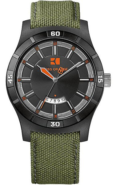 наручные часы BOSS ORANGE BO 1512533