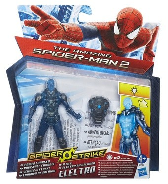 Фигурка Человек-Паук 9,5 см. от Hasbro