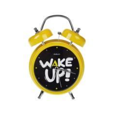 Настольные часы-будильник с подсветкой Подъем