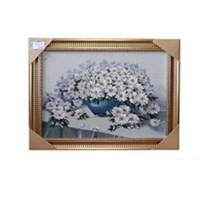 Гобелен «Цветы лета»