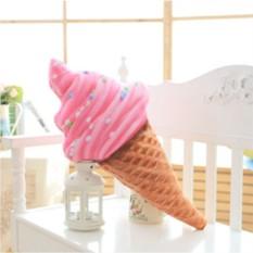 Подушка ice cream Клубничное