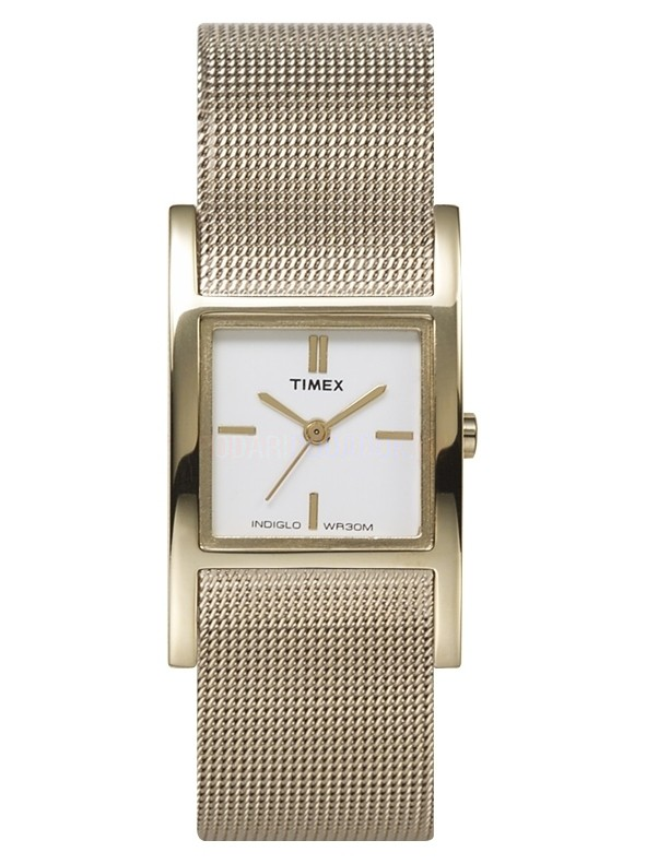 Женские наручные часы Timex Style T2J921