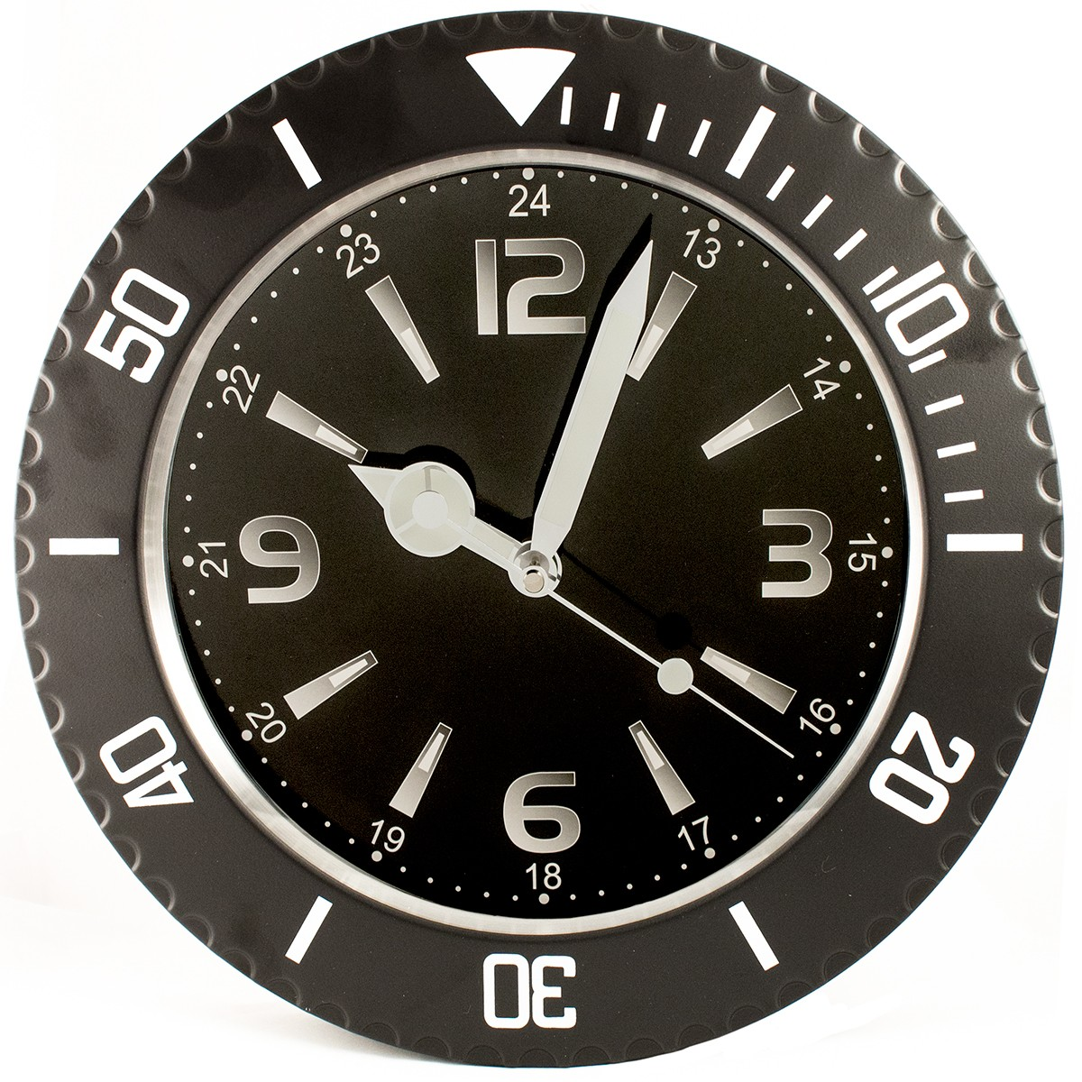 Часы настенные Командирские N1