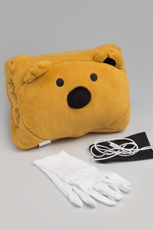 Подарочный набор Мишка