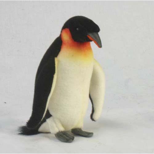 Мягкая игрушка Hansa Императорский пингвин