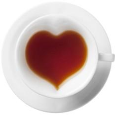 Чайный набор «Сердце» на 2 персоны