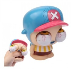 Антистресс игрушка Щенок бейсболист