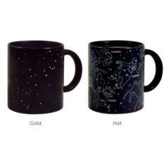 Кружка-хамелеон Созвездия Constellation Mug
