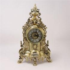 Каминные часы Париж