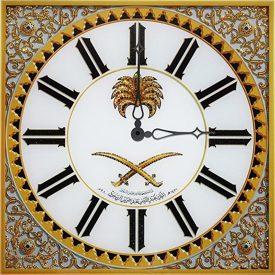 Часы с кристаллами Swarovski Вера во все времена