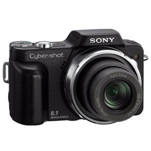Фотоаппарат Sony CyberShot DSC-H3