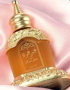 Арабские духи amber oodh, 14 мл