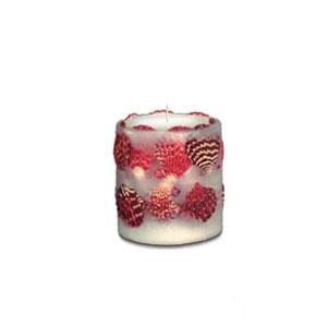 Свеча из коллекции «Phallium»