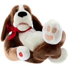 Поющая игрушка «Пес Батарейкин»