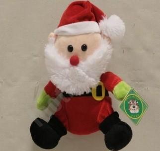 Сумочка Дед мороз
