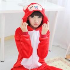 Пижама кигуруми для детей Котик