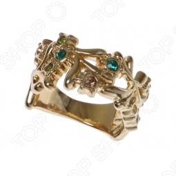 Кольцо JENAVI «Лаунг»