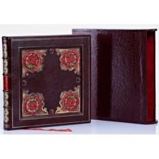 Подарочное издание Рубайят. Омар Хайям. Экземпляр №32